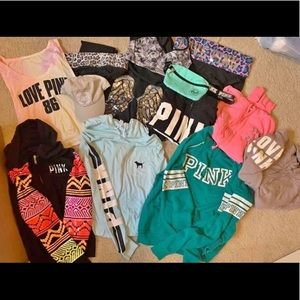 Love pink items 😍💗